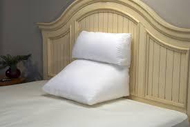Contour 10 in One Flip Way Reading Pillow