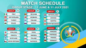 Watch UEFA Euro 2021 Live Streaming ...