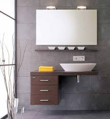 bathroom cabinet design ideas. Exellent Cabinet Ergonomic Floating Sink Cabinet Design For Space Conscious Homes Throughout Bathroom Cabinet Design Ideas C