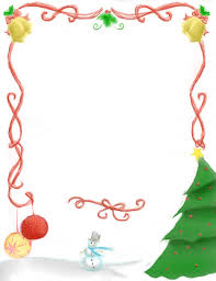 kids christmas templates for word ms word christmas letter templates christmas letter paper