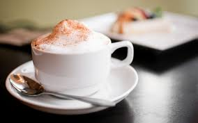 Image result for cappuccino froth