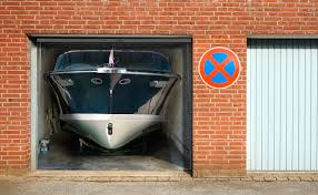 maui garage doorsMy other cars a jet Or how to turn a garage door into a work