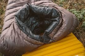 Quilt vs Sleeping Bag - BIKEPACKING.com & ... Katabatic Gear Alsek 22 Quilt Review, Bikepacking Adamdwight.com