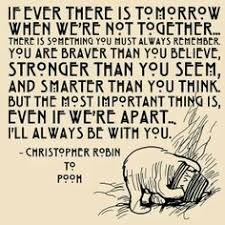 Christopher Robin Quotes Enchanting 48 Best Christopher Robin And Pooh Images On Pinterest Pooh Bear