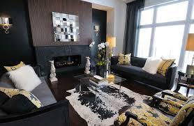 20 yellow living room ideas trendy