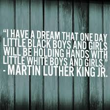 Martin Luther King Jr I Have A Dream Speech Quotes Best Of The 24 Best Quotes From Martin Luther King's 'I Have A Dream' Speech