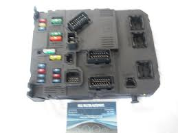 out of stock citroen c3 and pluriel in car fuse citroen c3 and pluriel in car fuse box module controller siemens bsi