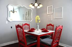 red dining room sets red dining room chairs masterly images of in prepare red dining room