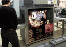 Vending Machines Jobs New German Company Brilliantly Proves That Anything Can Be Used As An
