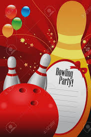 bowling invitation templates free bowling invitations template new bowling party invitation