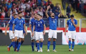 ไฮไลท์ฟุตบอลยูฟ่า โปแลนด์ 0-0 อิตาลี 11/10/63 macheerball มาเชียร์บอล