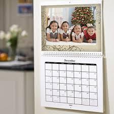 8x11 Calendar 8x11 12 Month Photo Calendar Gift Ideas Photo Calendar