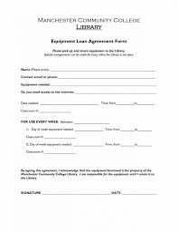 Free Loan Agreement Extraordinary Medical Equipment Loan Agreement Template Sample Equipment Loan