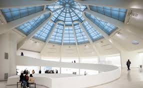 cool roof light design posted 26. Frank Lloyd Wright\u0027s Solomon R. Guggenheim Museum | Laurian Ghinitoiu Cool Roof Light Design Posted 26 L