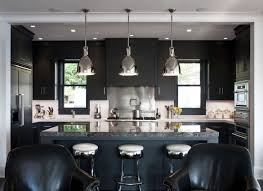 Dark Kitchen Cabinets Design Ideas Black Kitchen Cabinets Design Yes To The Decorating With