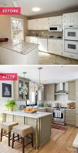 Design Your Small Kitchen