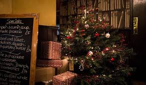 The Abbeville Pub is one of the cosiest spots in London to go searching for  this