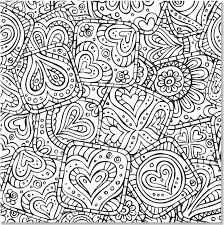 Small Picture Doodle coloring pages to download and print for free