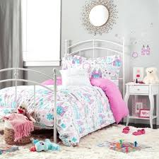 princess comforter sets save girls kids bedding