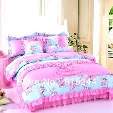 princess bed sheets bed set cotton princess bedding sets queen king lace satin bed sheets princess princess bed