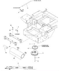 Kohler cv14 parts diagram kohler free engine image for dixon kodiak 60 25hp kohler 968999580 2007
