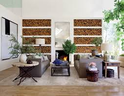 living room furniture ideas with fireplace. Living Room:Bluish Polka Dot Tufted Long Sofa Family Room Furniture Classic  Plus Awesome Living Room Furniture Ideas With Fireplace