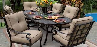 rocker 5807t 42 x 84 oval dining table nod84 table top forged ff shown with optional hand crafted rosetta cast aluminum ons 11