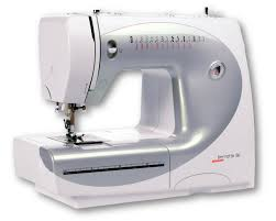 Bernina Bernette 66 Sewing Machine Review