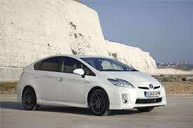 Toyota launches 10th anniversary Prius | Motoring News | Honest John