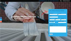 House Painting Estimate - Exterior house painting prices