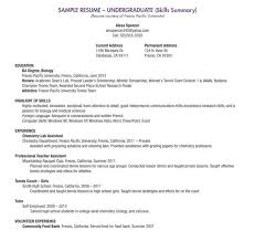 Resume Template For High School Students Interesting Resume Template High School Student First Job Commily