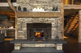 wood stove inserts for fireplaces reclaim the heat in your home with an efficient wood fireplace wood stove inserts