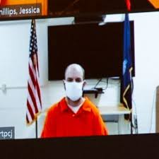 Judge orders LaGrange man charged with manslaughter held on bail
