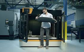 <b>Large Scale 3D Printers</b> Big Enough to Print Furniture - XL 3D Printing
