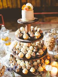 16 Wedding Cake Ideas With Cupcakes