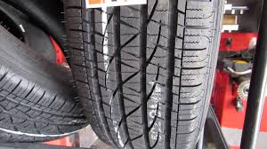 <b>FIRESTONE DESTINATION LE2</b> TIRE REVIEW (SHOULD I BUY ...