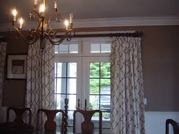fancy dining room curtains. Perfect Dining Room Curtains Ideas With Home In Kingston Ma Traditional Boston Fancy G