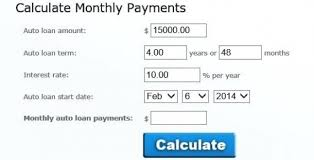 Calculators_Financial_Car-Loan-Calculator - Mylovelycar