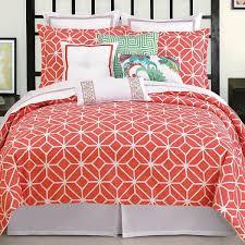 trina turk trellis c queen comforter set