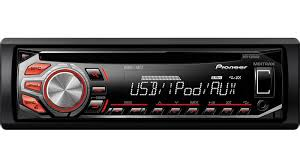 pioneer car radio. 2014 pioneer car audio line supports android over usb radio n