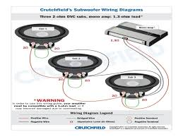 4 ohm speaker wiring diagram free download free vehicle wiring Dual 4 Ohm Subwoofer Wiring at Wiring Diagrams For 4 16 Ohm Speakers