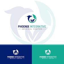 Medical Center Logo Design Upmarket Modern Medical And Science Logo Design For
