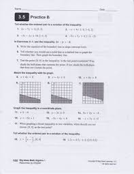 2 4 practice b solving equations with variables on both sides