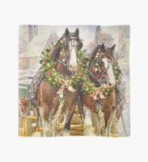 clydesdales scarf