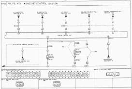 mazda 626 ge wiring diagram mazda wiring diagrams online diagram for 4 cyl ecu 1993 2002 2l i4 mazda626