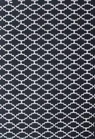 black and cream rug. Nathanael - Black/Cream Large Rug Black And Cream