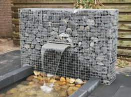 Small Picture 111 best gabion images on Pinterest Gabion wall Walls and
