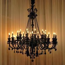 black and crystal chandeliers black crystal chandeliers large black crystal chandelier earrings black crystal chandelier