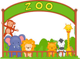 zoo field trip clipart. Interesting Trip Picture Royalty Free Download Wonderful Clip Art Of Animals That Live  Graphic Zoo Field Trip  For Field Trip Clipart