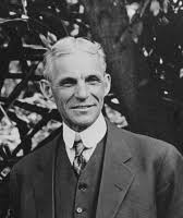 henry ford the industrial revolution henry ford
